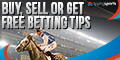 Buy, sell or get free betting tips for all sports